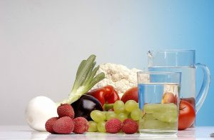 Nutrition is a valuable tool for supporting homeopathic treatments in Mesa, AZ